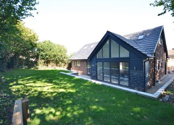 Thumbnail 4 bed detached bungalow for sale in Woodland Avenue, Dursley