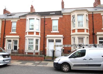 Thumbnail 6 bed maisonette for sale in Wingrove Avenue, Newcastle Upon Tyne