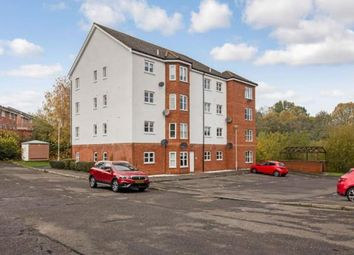 Thumbnail 2 bed flat for sale in Skye Wynd, Hamilton, South Lanarkshire