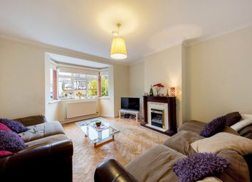 Thumbnail 4 bed terraced house for sale in Clapham Court Terrace, Kings Avenue, London, London