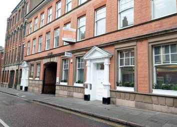 Thumbnail Office to let in Castle Gate, Nottingham