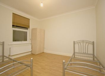 Thumbnail 4 bedroom terraced house to rent in Ashley Road, London