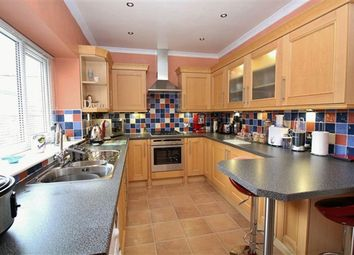 Thumbnail 2 bed flat for sale in Park Road, Lytham St. Annes