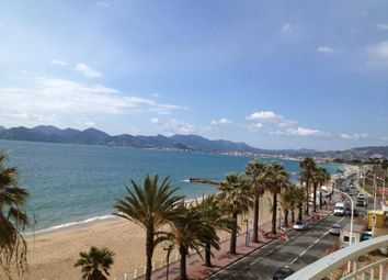 Thumbnail 3 bed apartment for sale in Cannes Midi, Provence-Alpes-Cote D'azur, 06400, France