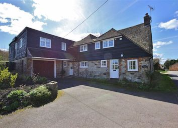 Thumbnail 4 bed detached house for sale in Potash Lane, Platt, Sevenoaks