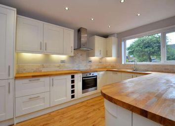 Thumbnail 3 bed terraced house to rent in Breton, Stony Stratford