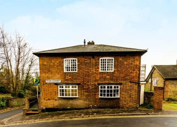 Thumbnail 2 bed semi-detached house to rent in Mount Pleasant, Guildford