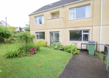 Thumbnail 2 bed flat for sale in Glosters Parade, New Inn, Pontypool