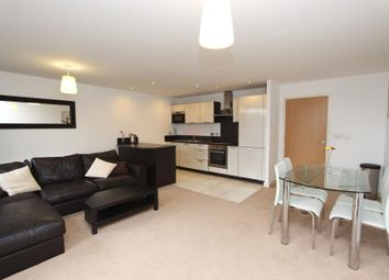 Thumbnail 2 bed flat to rent in Fairmont House, Maple Quays