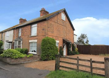 Thumbnail 2 bed end terrace house for sale in Fairlight Terrace, Lydd