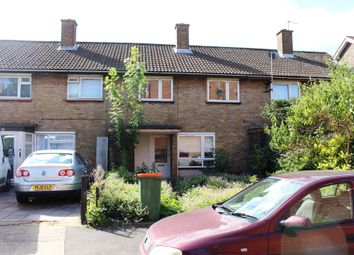 Thumbnail 3 bed terraced house for sale in Fowler Road, Forest Gate