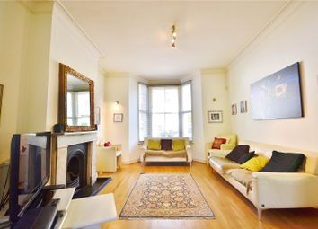 Thumbnail 5 bedroom terraced house for sale in Leverton Street, Kentish Town, London