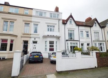 Thumbnail 7 bed terraced house for sale in Edwards Road, Whitley Bay, Tyne And Wear