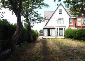 1 bed flat for sale in St. Annes Road East, Lytham St Anne's, Lancashire FY8