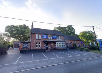 Thumbnail Pub/bar to let in Winchester Road, Waltham Chase