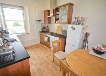 Thumbnail 2 bed maisonette to rent in Fore Street, St Marychurch