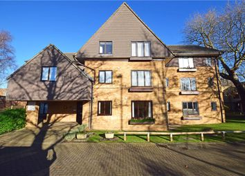 Thumbnail 1 bedroom flat for sale in Brooklyn Court, Cherry Hinton Road, Cambridge