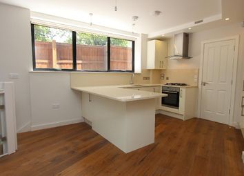 Thumbnail 1 bed flat for sale in Woodstock Road, London