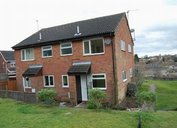 Thumbnail 1 bed property for sale in St Johns Close, Stefen Hill, Daventry