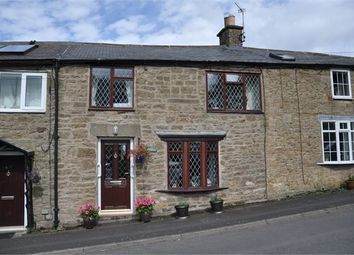 Thumbnail 2 bed terraced house for sale in Armstrong Street, Ridsdale