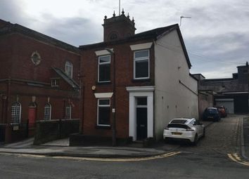 Thumbnail 1 bed terraced house to rent in Palace Street, Bolton
