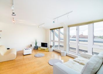 Thumbnail 2 bedroom flat for sale in Albert Street, London