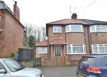Thumbnail 3 bed property for sale in Duesbery Street, Hull