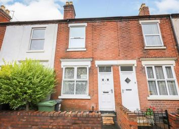 3 bed terraced house for sale in Newhampton Road West, Merridale, Wolverhampton, West Midlands WV6
