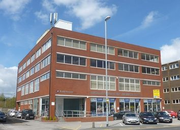 Office to let in Kidd House, Whitehall Road, Leeds LS12