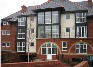 Thumbnail 2 bed flat to rent in Beardwood, Blackburn