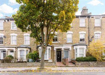 Thumbnail 2 bedroom flat to rent in Evershot Road, London