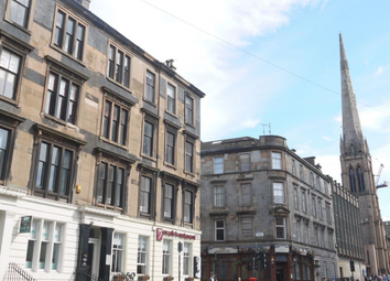 Thumbnail 2 bed flat to rent in 268 Bath Street Glasgow 4Jr, Glasgow