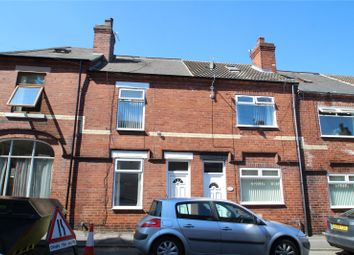 Thumbnail 2 bed terraced house for sale in Queen Street, Pontefract