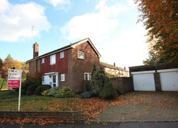Thumbnail 3 bed detached house for sale in Lycrome Road, Chesham