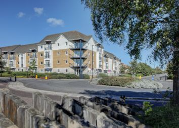 Thumbnail 2 bed flat for sale in Brandling Court, Hackworth Way, North Shields, Tyne And Wear