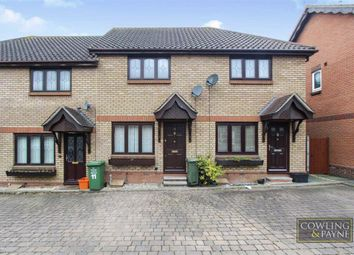 1 bed terraced house for sale in Ogilvie Court, Wickford, Essex SS12