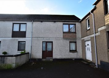 Thumbnail 2 bed terraced house for sale in 23 Dunnet Avenue, Wick