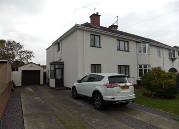 Thumbnail 4 bedroom semi-detached house for sale in Coningsburgh Road, Edenthorpe, Doncaster