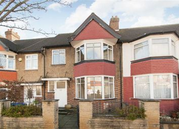 Thumbnail 3 bed terraced house to rent in Court Way, London