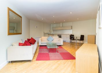 Thumbnail 2 bed flat to rent in Queensgate House, Hereford Road, Bow, London