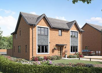 "5 bed property for sale in ""The Roydon"" at Elmswell Gate, Wavendon, Milton Keynes MK17"