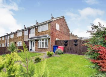 3 bed end terrace house for sale in Rudland Walk, Eston, Middlesbrough TS6