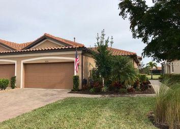 Thumbnail 2 bed villa for sale in 8284 Varenna Dr, Sarasota, Florida, 34231, United States Of America