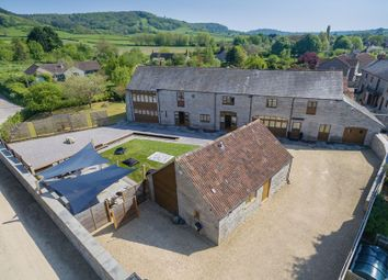Thumbnail 5 bedroom property for sale in Compton Street, Compton Dundon, Somerton