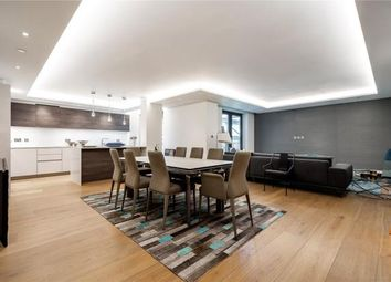 Thumbnail 3 bed flat for sale in Kensington Gardens Square, Bayswater