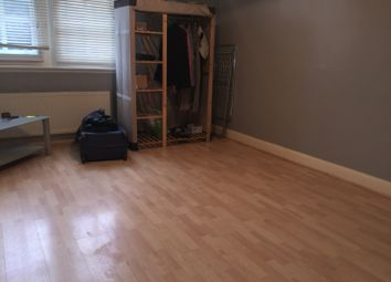 Thumbnail 1 bed flat to rent in Fore Street, Edmonton