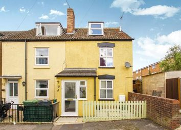 Thumbnail 3 bed end terrace house for sale in Severn View Parade, Newtown, Berkeley, Gloucestershire