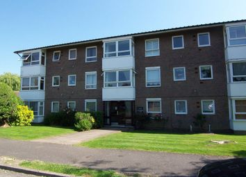 Thumbnail 2 bedroom flat to rent in Southwood Close, North Cheam, Sutton