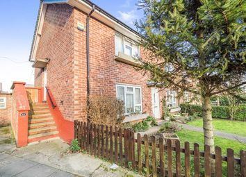 Thumbnail 2 bed flat to rent in Kenner Close, Lincoln