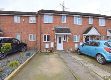 Thumbnail 2 bed terraced house for sale in Dormer Close, Aylesbury